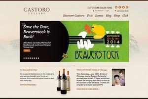 Vin65 Portfolio - Castoro Cellars