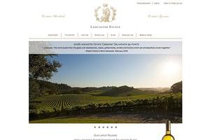 Vin65 Portfolio - Lancaster-Estate
