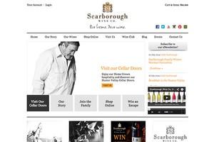 Vin65 Portfolio - Scarborough Wine Co