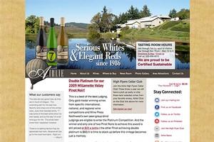 Vin65 Portfolio - Airlie Winery