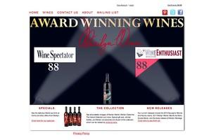 Vin65 Portfolio - Marilyn Wines
