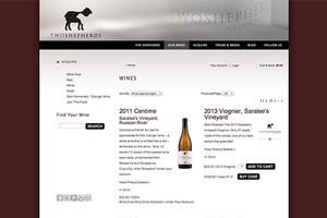 Vin65 Portfolio - Two Shepherds