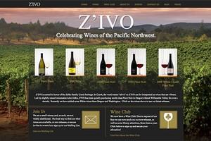 Vin65 Portfolio - Z'IVO Wines