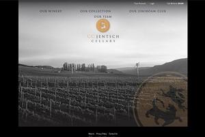 Vin65 Portfolio - C.C. Jentsch Cellars