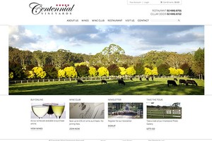 Vin65 Portfolio - Centennial Vineyards