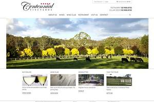 Vin65 Portfolio - Centennial Vineyards