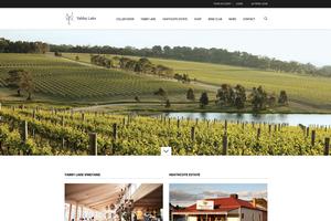 Vin65 Portfolio - Yabby Lake