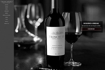 Vin65 Portfolio - Trinchero Family Estates