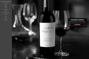 Vin65 Portfolio - Trinchero Napa Valley
