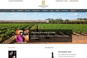 Vin65 Portfolio - Plantagenet Wines (Australia)