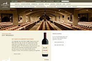 Vin65 Portfolio - Robert Mondavi Winery