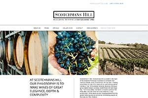 Vin65 Portfolio - Scotchmans Hill (Australia)