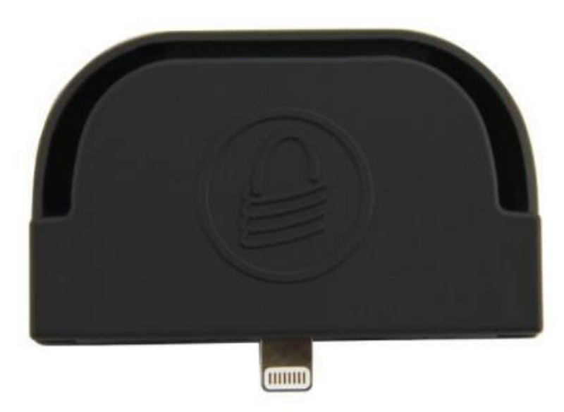 Magtek iDynamo Card Authenticator
