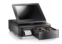 Star Micronics mPOP Printer & Cash Drawer