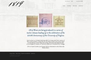 1819 Wines