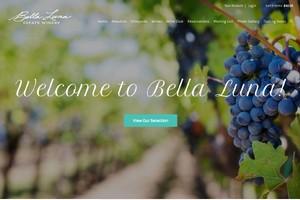 Bella Luna Wine