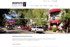 Murphy's Wine Club