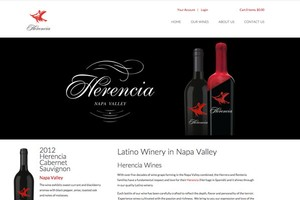 Herencia Wines