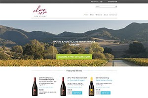 Amarosa Winery
