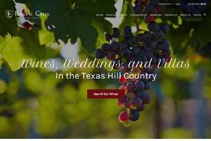 Baron's Creek Vineyards