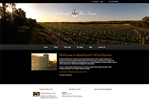 Beechworth Wine Estates (Australia)