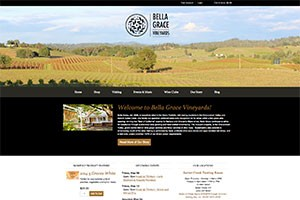 Bella Grace Vineyards