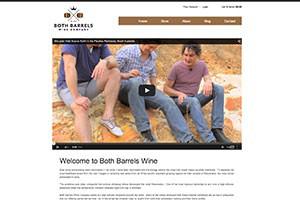 Both Barrels Wine