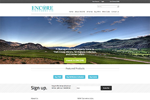 Encore Vineyards