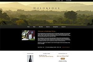 Holdredge Wines