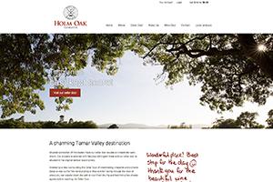 Holm Oak Vineyards (Australia)