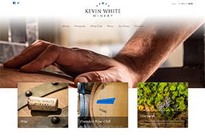 Kevin White Winery
