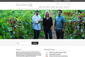 La Pitchoune Winery
