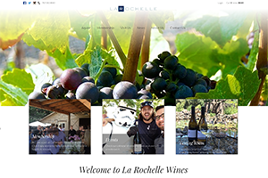 La Rochelle Wines