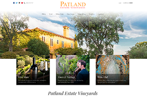 Patland Vineyards