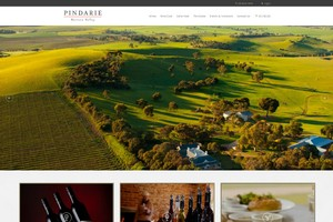 Pindarie (Australia)