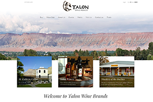 Talon Wine Brands
