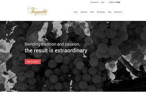 Tognetti Family Winery