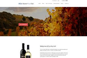 UCLA Alumni Wine Club