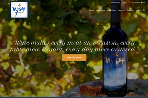 Wish Vineyards