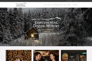 Continental Divide Winery