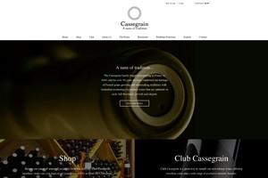 Cassegrain Wines (Australia)