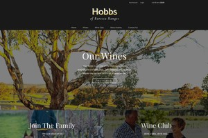 Hobbs Vintners (Australia)
