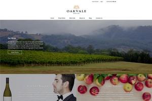 Oakvale Wines (Australia)