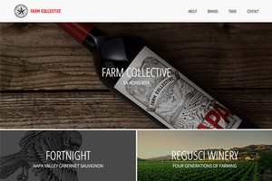 Farm Collective Wine