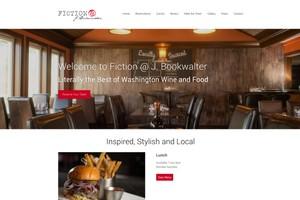 J Bookwalter Fiction